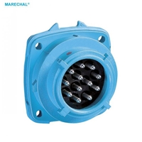 MARECHAL PN12C SOCKET PLY BLUE