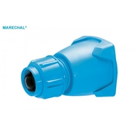 MARECHAL STRAIGHT POLY HANDLE