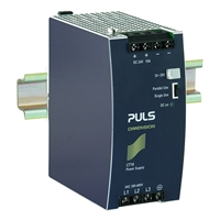 PULS POWER SUPPLY 24V 10A 3-PHASE INPUT