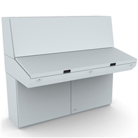 ELDON CONSOLE BASE SECTION 1200W